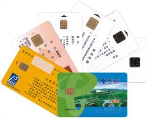 (图)IC卡
